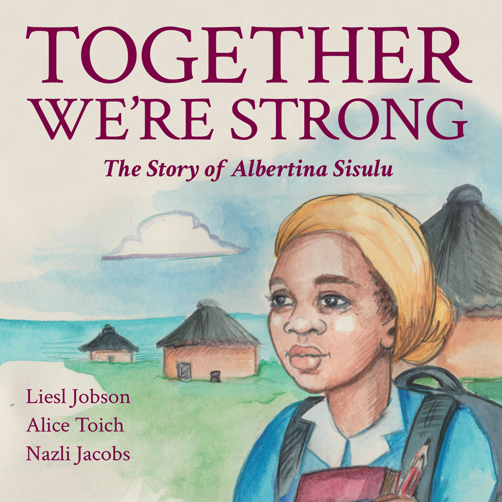 Xitsonga Love Quotes : Together Were Strong by Liesl Jobson, Alice Toich and Nazli Jacobs ...