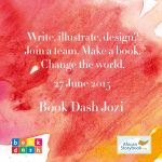 Book Dash Jozi